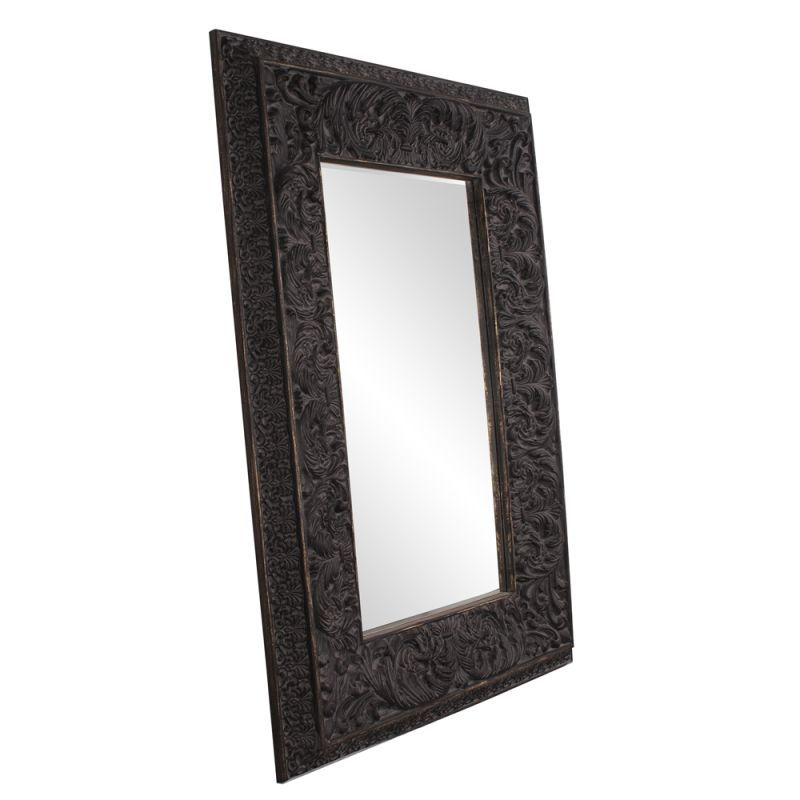 "Howard Elliott 43132 Goliath 90"" x 61 "" Oversized Oversized Mirror"