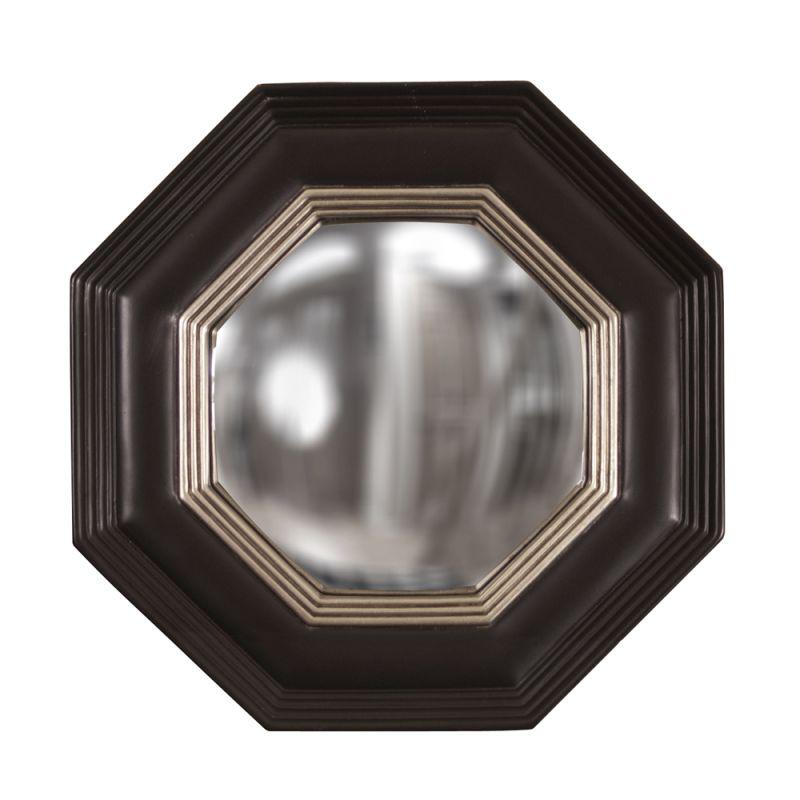 "Howard Elliott 51277 Triton 14"" x 14"" Mirror Glossy Royal Blue Home"