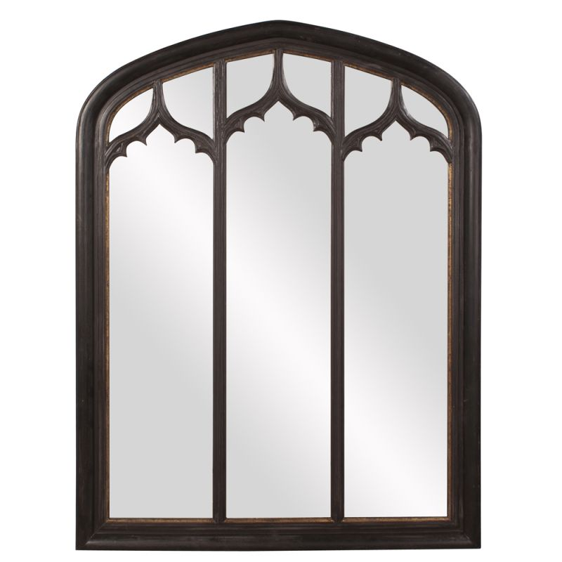 """Howard Elliott Thomas Arched Mirror 63"""" x 47"""" Arched Mirror from the"""