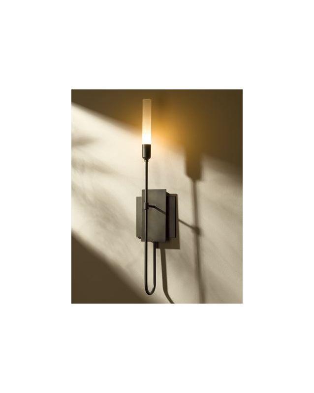 "Hubbardton Forge 203050 Lisse Single Light 22"" High ADA Compliant Wall"