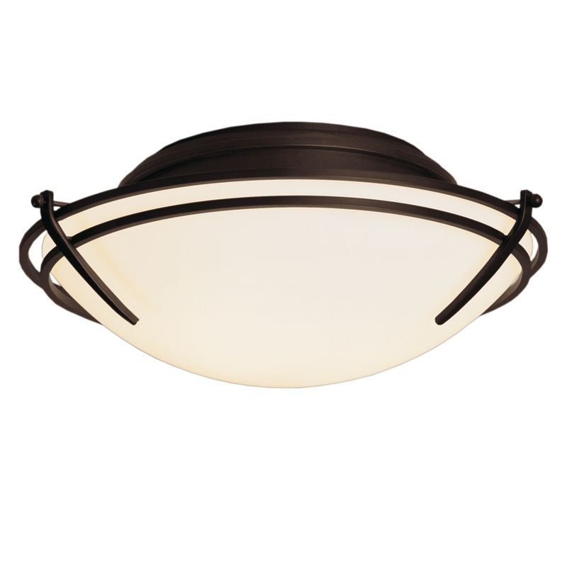 Hubbardton Forge 124402 2 Light Down Lighting Flush Mount Ceiling Sale $499.40 ITEM: bci1163819 ID#:124402-03 :