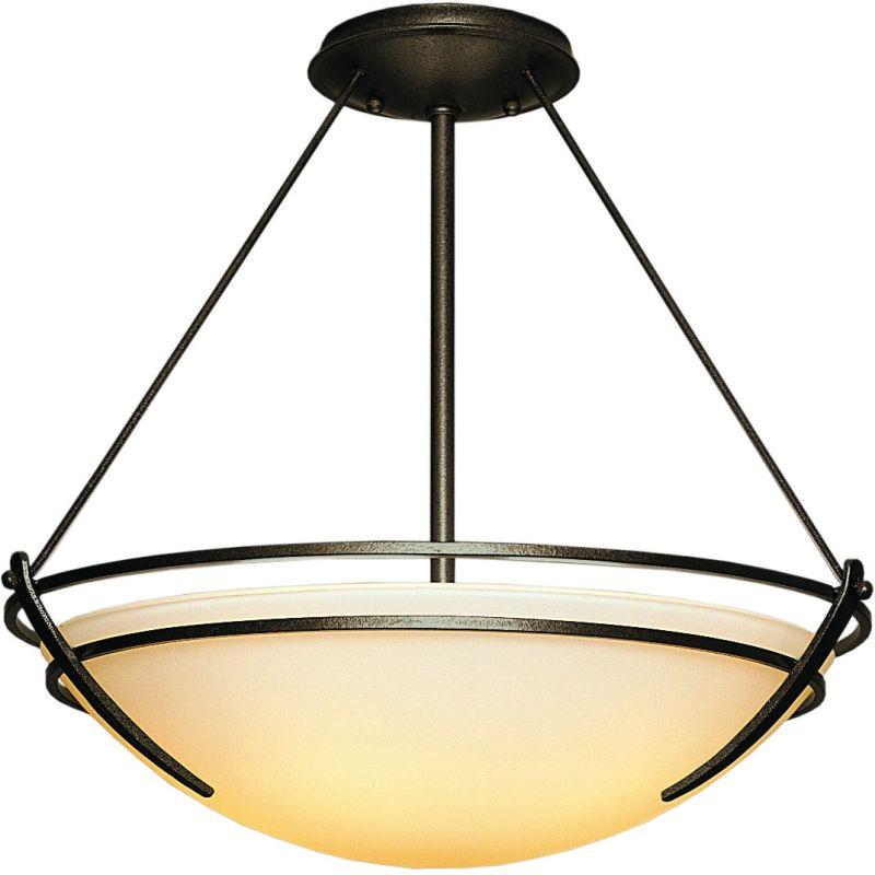 Hubbardton Forge 124432 3 Light Large Semi Flush Ceiling Fixture from Sale $609.40 ITEM: bci1163838 ID#:124432-05 :