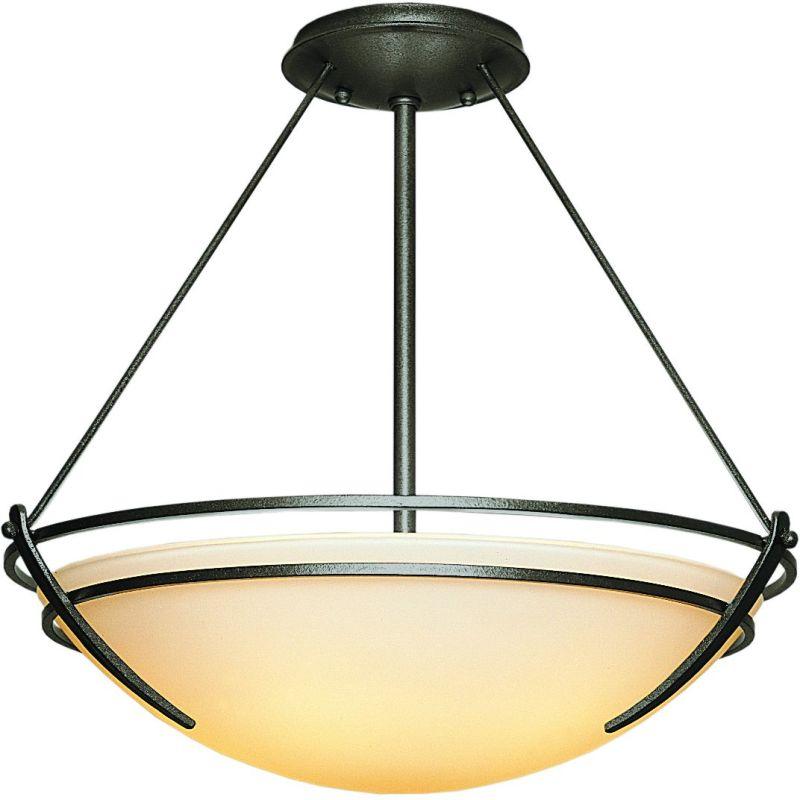 Hubbardton Forge 124432 3 Light Large Semi Flush Ceiling Fixture from Sale $609.40 ITEM: bci1163840 ID#:124432-07 :