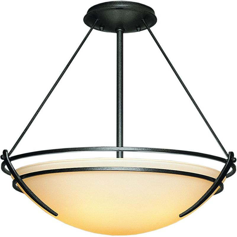 Hubbardton Forge 124432 3 Light Large Semi Flush Ceiling Fixture from Sale $609.40 ITEM: bci1163842 ID#:124432-20 :