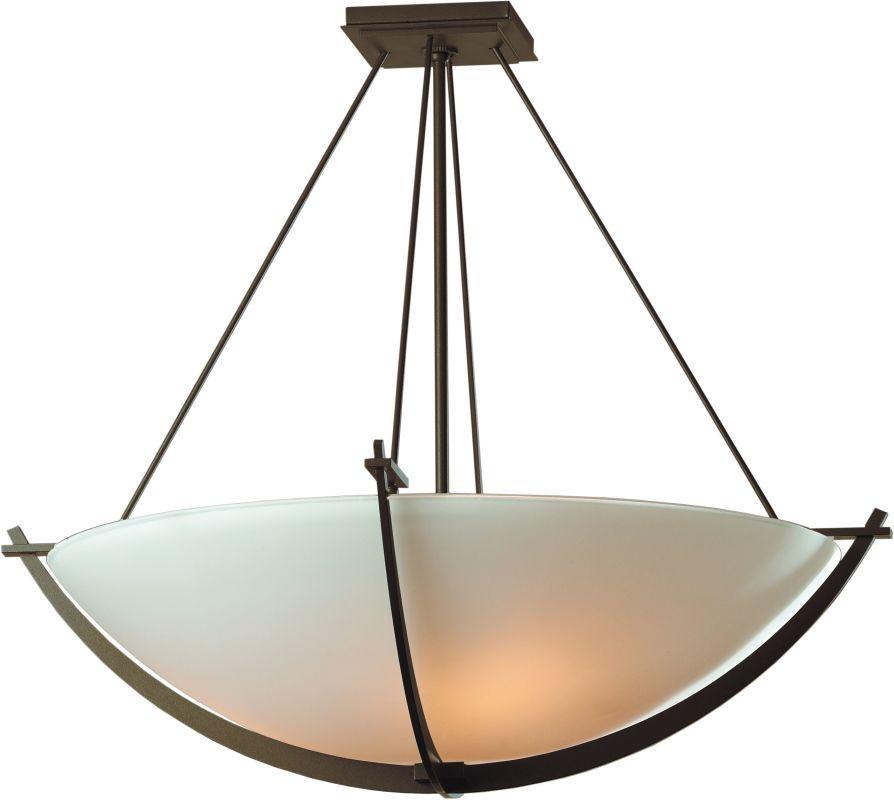 Hubbardton Forge 124560 3 Light Bowl Light Semi-Flush Ceiling Fixture Sale $1172.60 ITEM: bci1333915 ID#:124560-03 :