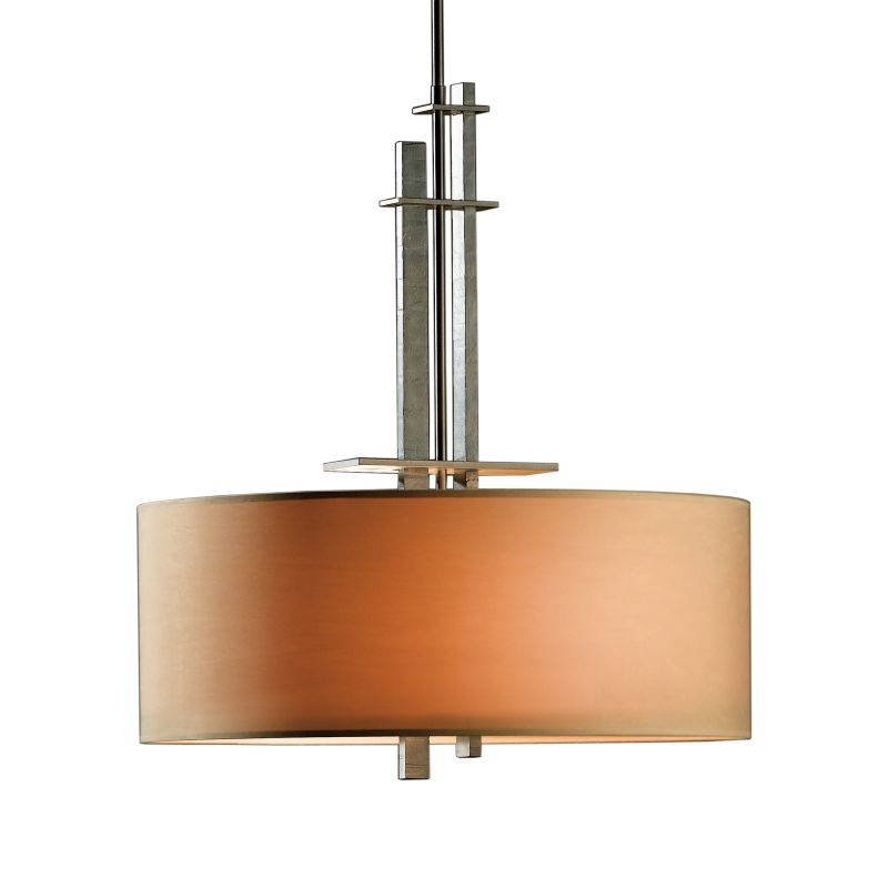 Hubbardton Forge 136303-07 Dark Smoke Contemporary Ondrian Pendant
