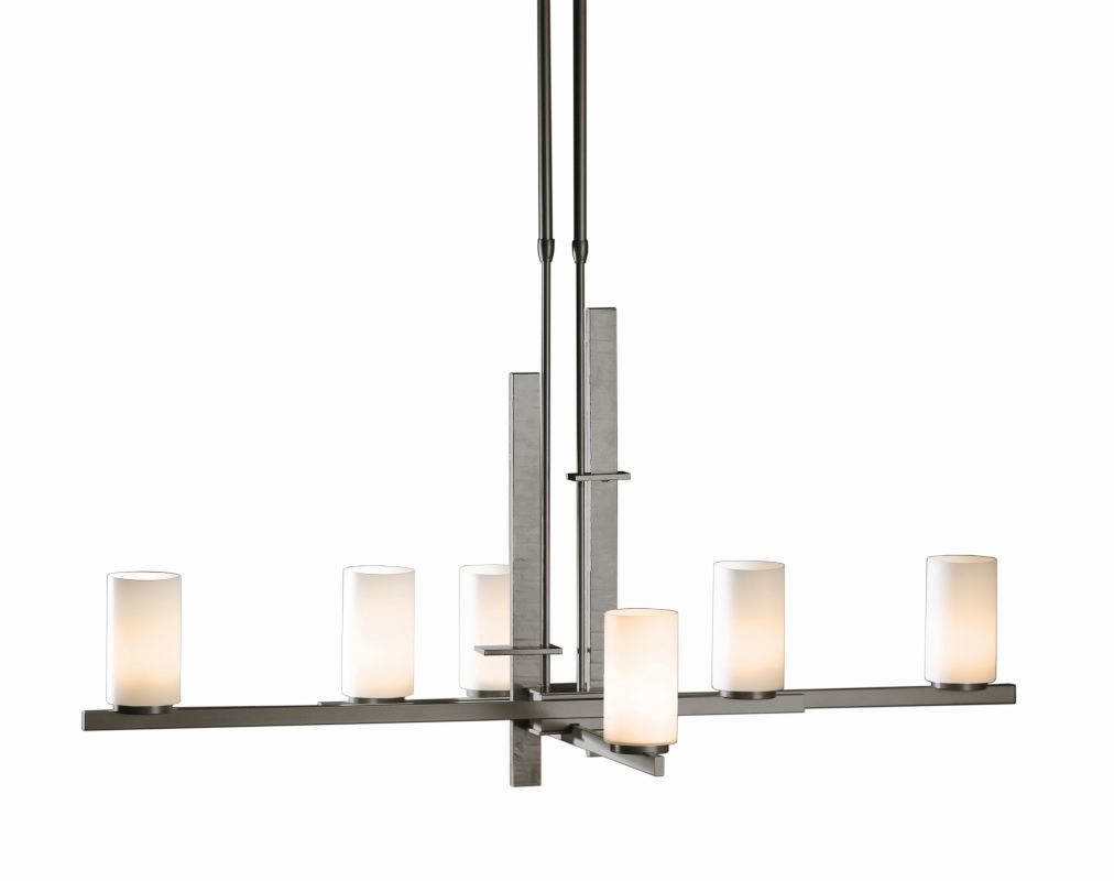 Hubbardton Forge 136305-07 Dark Smoke Contemporary Ondrian Pendant
