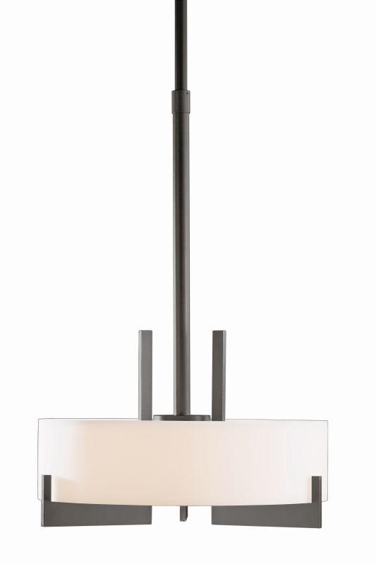 Hubbardton Forge 136403-20 Natural Iron Contemporary Axis Pendant