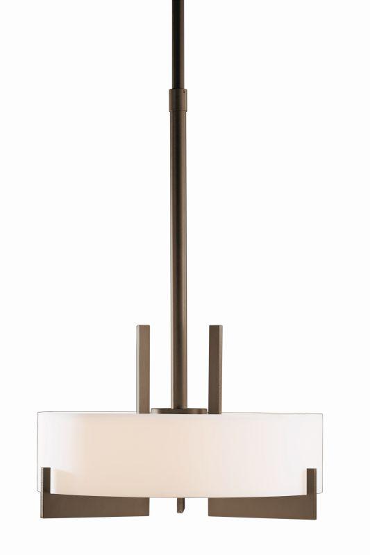 Hubbardton Forge 136403F-05 Bronze Contemporary Axis Pendant