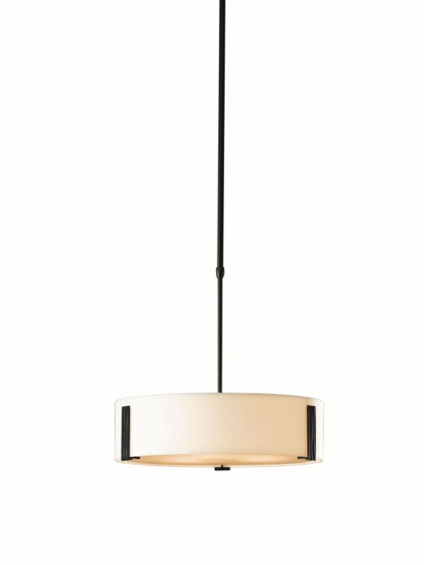 Hubbardton Forge 136753-10 Black Contemporary Impressions Pendant Sale $1062.60 ITEM: bci1250154 ID#:136753-10 :