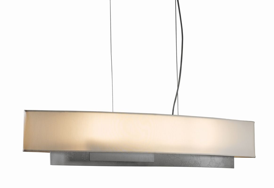 Hubbardton Forge 137650-08 Steel Contemporary Current Pendant
