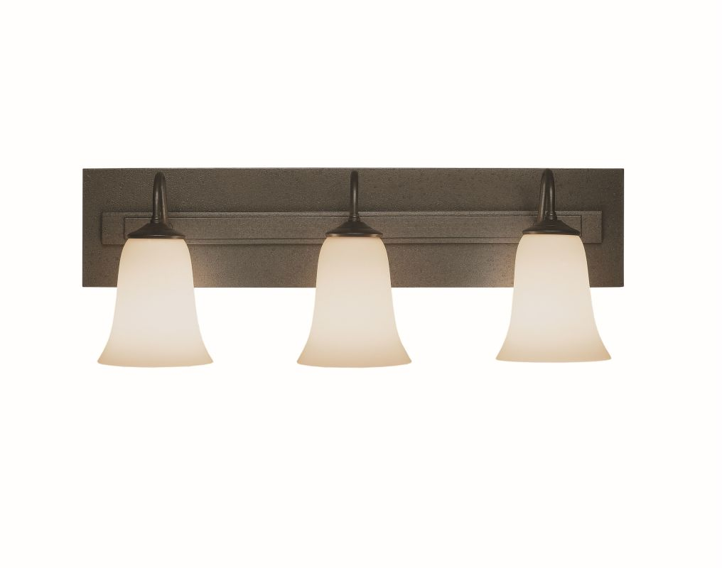"Hubbardton Forge 203223 Traditional 3 Light 25"" Wide Wall Sconce Dark Sale $695.20 ITEM: bci1670125 ID#:203223-07 :"