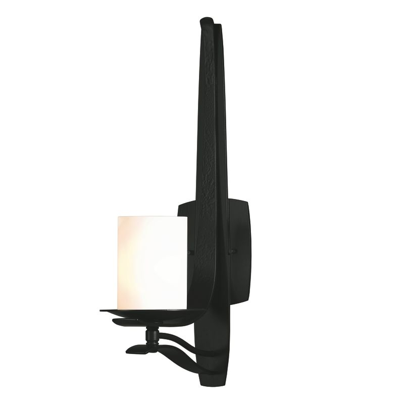 Hubbardton Forge 204050 1 Light Up Light Wall Sconce from the Berceau