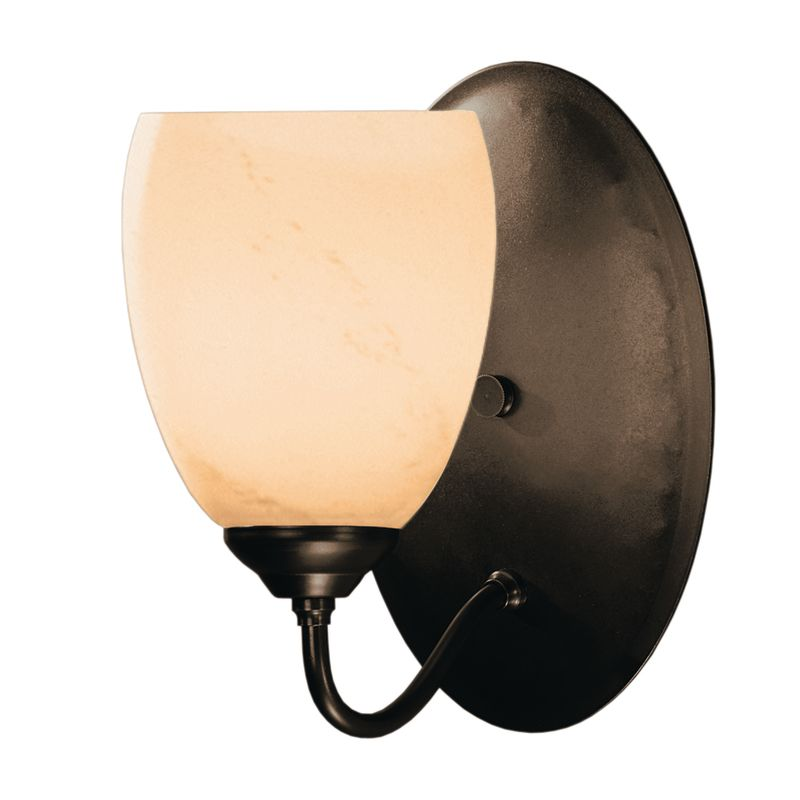 Hubbardton Forge 204212 1 Light Up/Down Light Wall Sconce from the