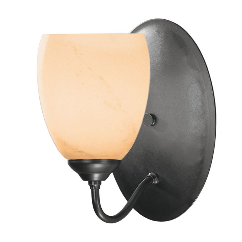 Hubbardton Forge 204212 1 Light Up/Down Light Wall Sconce from the Sale $191.40 ITEM: bci1250578 ID#:204212-08 :