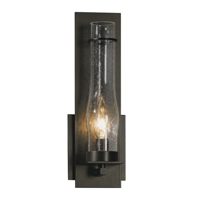 Hubbardton Forge 204250 1 Light Wall Sconce from the New Town Sale $429.00 ITEM: bci1163991 ID#:204250-07-CTO :