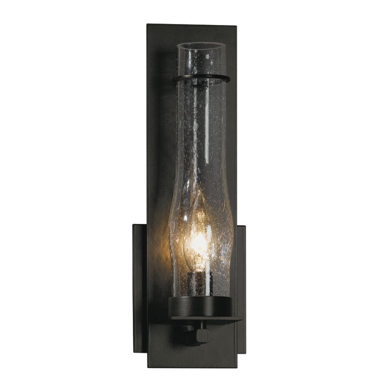 Hubbardton Forge 204250 1 Light Wall Sconce from the New Town Sale $429.00 ITEM: bci1163993 ID#:204250-20-CTO :