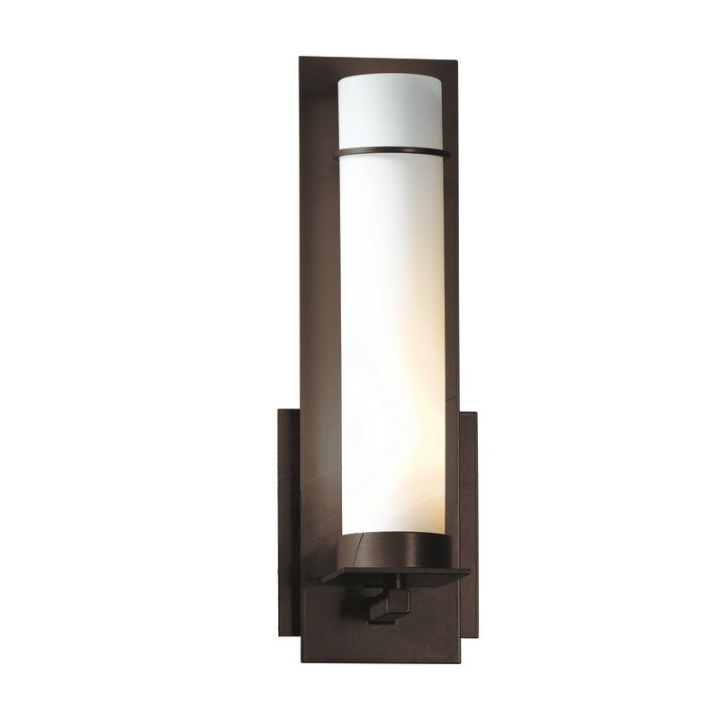 Hubbardton Forge 204260 1 Light Wall Sconce from the New Town Sale $424.60 ITEM: bci1164003 ID#:204260-03 :