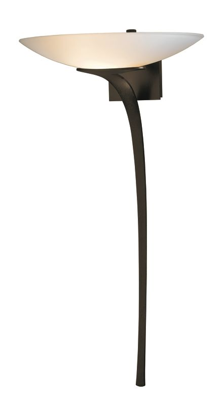 Hubbardton Forge 204720 1 Light Up Light Wall Sconce from the Antasia