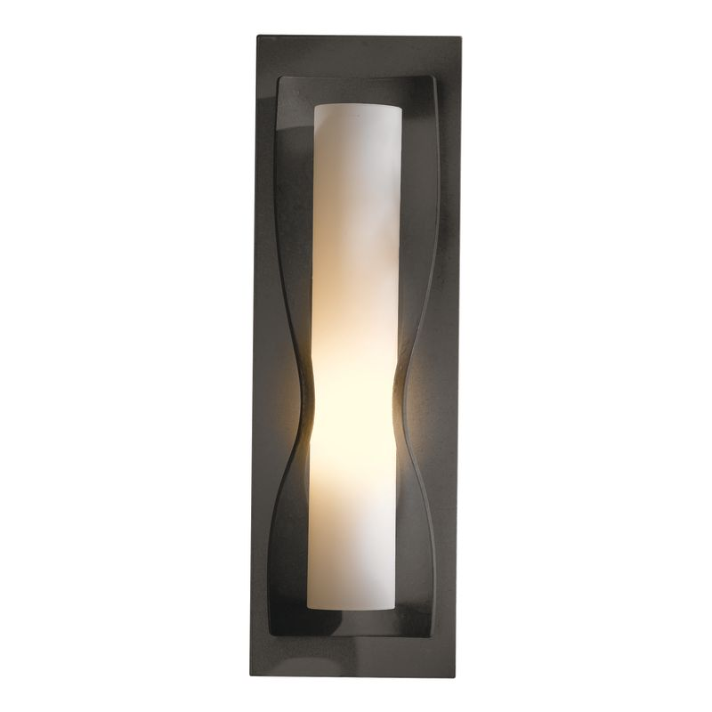 Hubbardton Forge 204790 1 Light 25 Watt ADA Compliant Direct Wire Wall