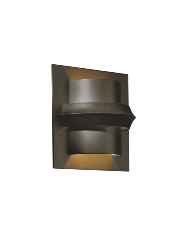 Hubbardton Forge 204915 ADA Compliant 1 Light 60 Watt Direct Wire Wall Sale $545.60 ITEM: bci1758677 ID#:204915-07 :