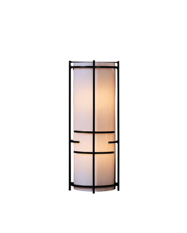 Hubbardton Forge 205910 Direct Wire 2 Light Wall Sconce from the