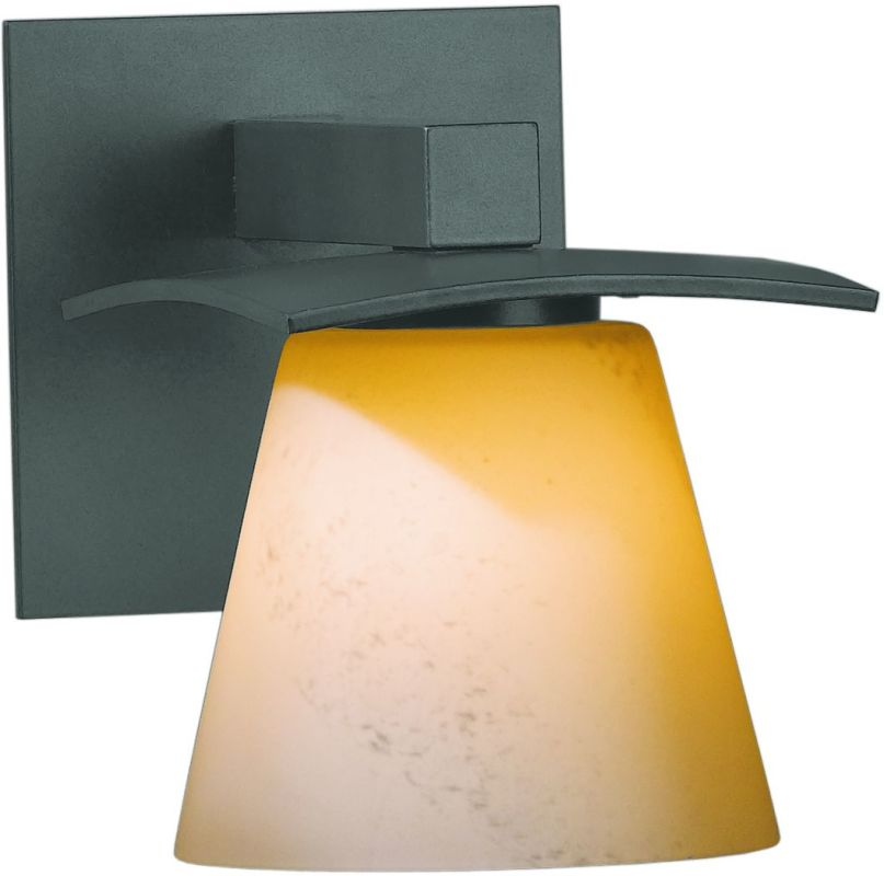 Hubbardton Forge 206601 1 Light Down Light Wall Sconce from the Wren Sale $382.80 ITEM: bci1333097 ID#:206601-08 :