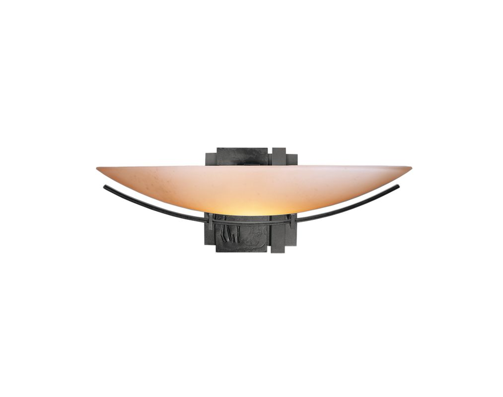 Hubbardton207370-08 Steel Contemporary Oval Impression Wall Sconce Sale $539.00 ITEM: bci1670477 ID#:207370-08 :