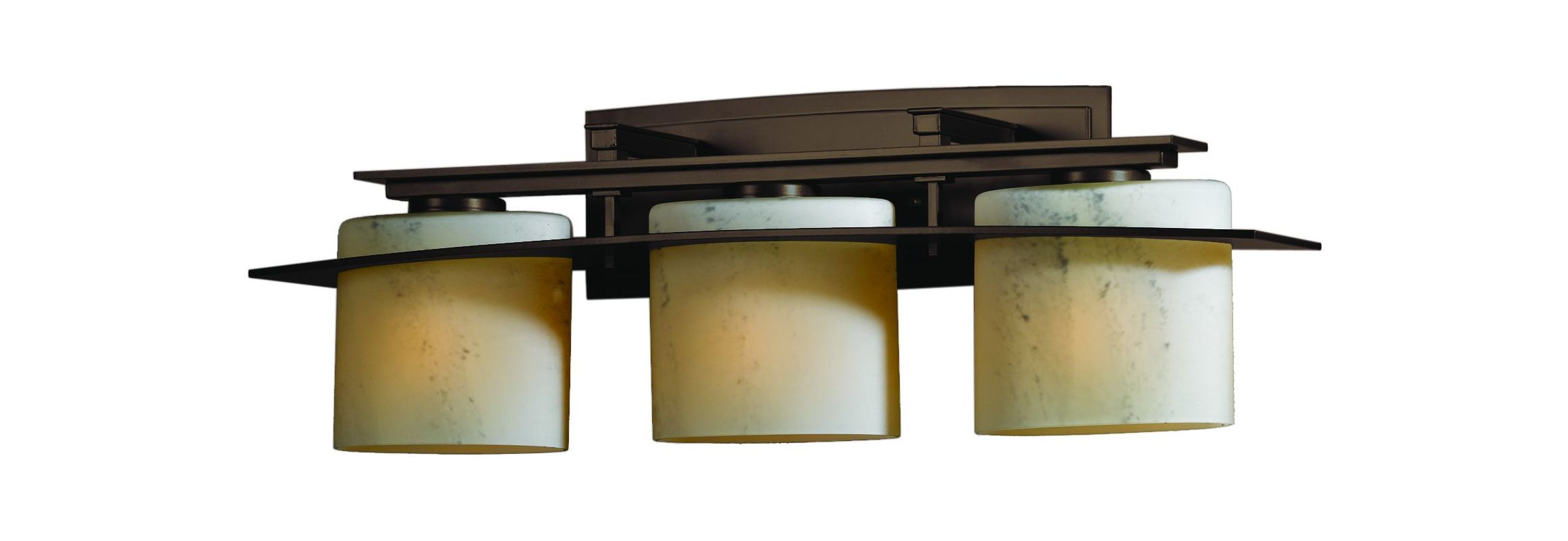 Hubbardton Forge 207523 3 Light Down Light Wall Sconce from the Arc Sale $1014.20 ITEM: bci1227163 ID#:207523-03 :
