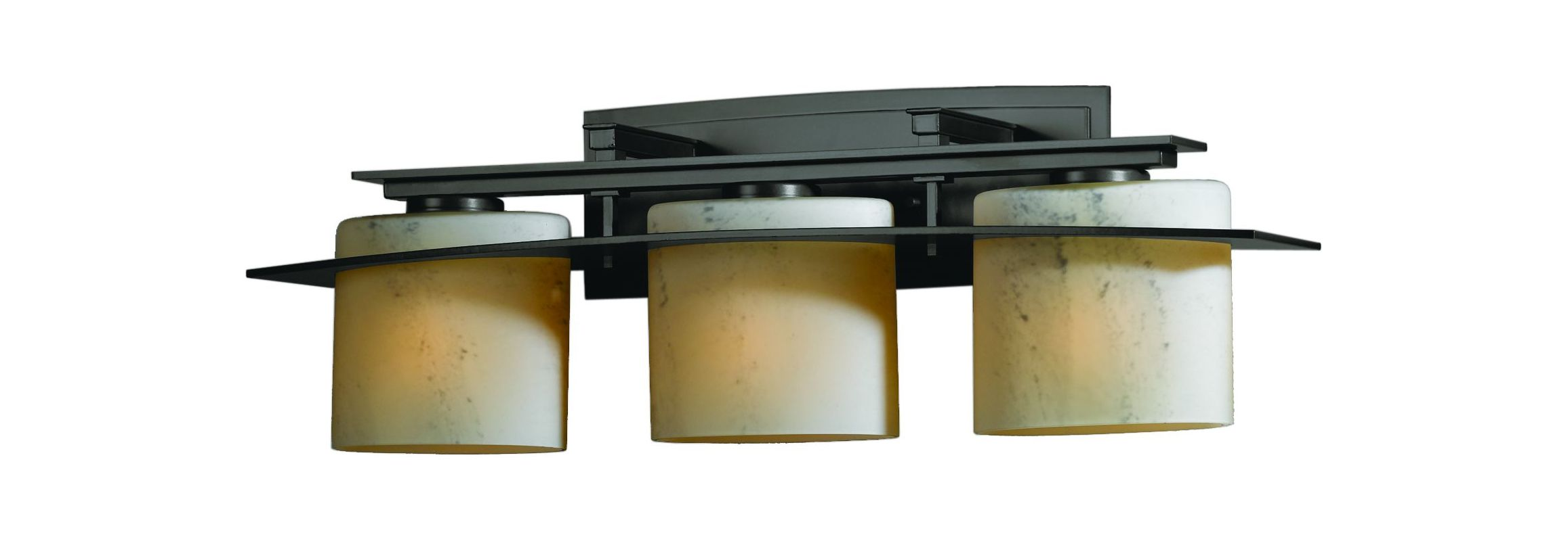 Hubbardton Forge 207523 3 Light Down Light Wall Sconce from the Arc Sale $1014.20 ITEM: bci1227167 ID#:207523-20 :
