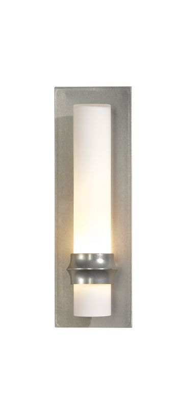 "Hubbardton Forge 207815 Rook Single Light 14"" High Wall Sconce Vintage"