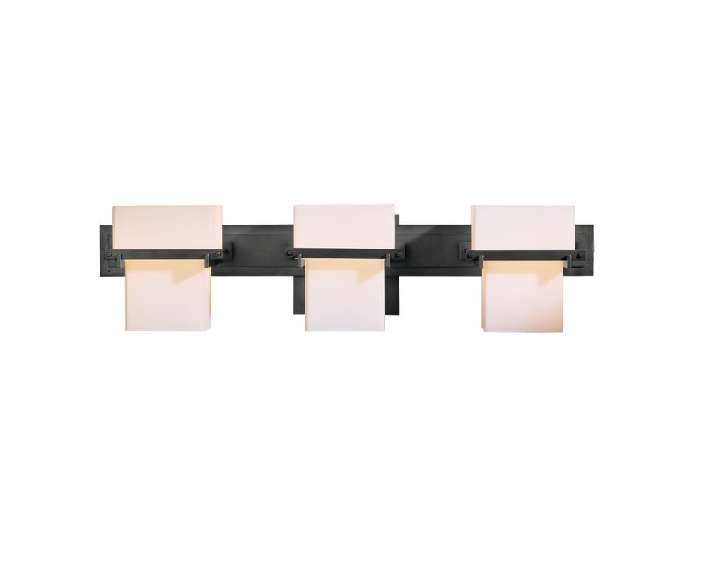 Hubbardton Forge 207833 3 Light Direct Wire Up Lighting Wall Sconce Sale $968.00 ITEM: bci1670542 ID#:207833-08 :