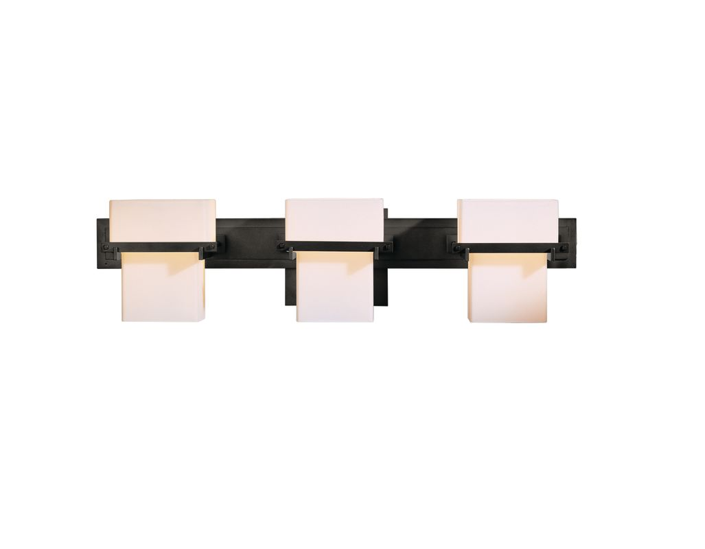 Hubbardton Forge 207833 3 Light Direct Wire Up Lighting Wall Sconce