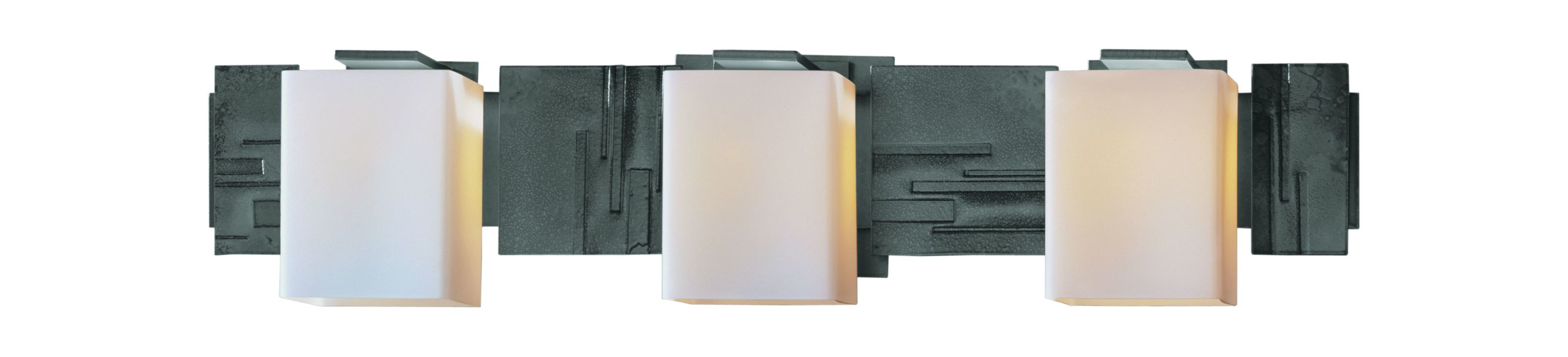 Hubbardton Forge 207843 3 Light Down Lighting Wall Sconce from the Sale $1040.60 ITEM: bci1670549 ID#:207843-08 :