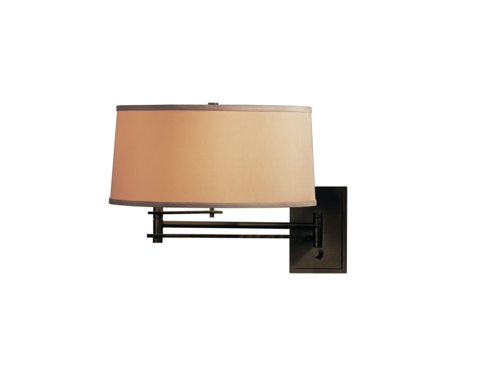 Hubbardton Forge 209301 Single Light Direct Wire Swing Arm Wall Sconce Sale $693.00 ITEM: bci1670750 ID#:209301-05 :