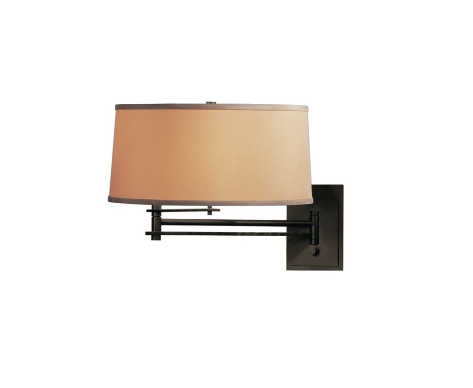 Hubbardton Forge 209301 Single Light Direct Wire Swing Arm Wall Sconce Sale $693.00 ITEM: bci1670751 ID#:209301-07 :