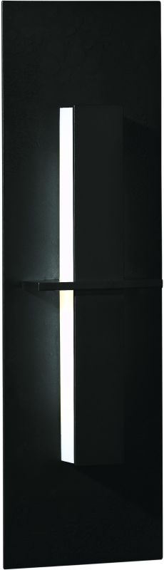 hubbardton forge 217523 10 black ambient lighting direct wire single
