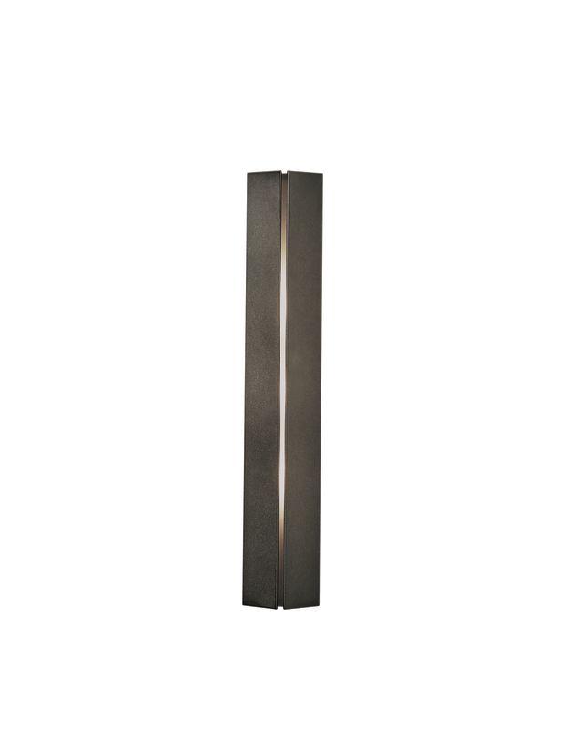 Hubbardton Forge 217650-07 Dark Smoke Contemporary Gallery Wall Sconce Sale $719.40 ITEM: bci1670897 ID#:217650-07 :
