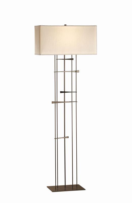 Hubbardton Forge 237670-05 Bronze Contemporary Cavaletti Floor Lamp Sale $902.00 ITEM: bci2226730 ID#:237670-05 :