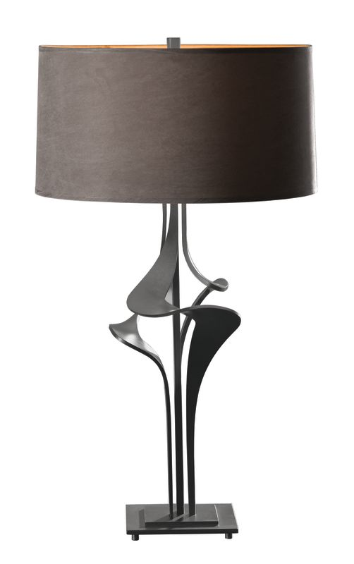 Hubbardton Forge 272800 1 Light Table Lamp from the Antasia Collection Sale $880.00 ITEM: bci1399843 ID#:272800-08 :