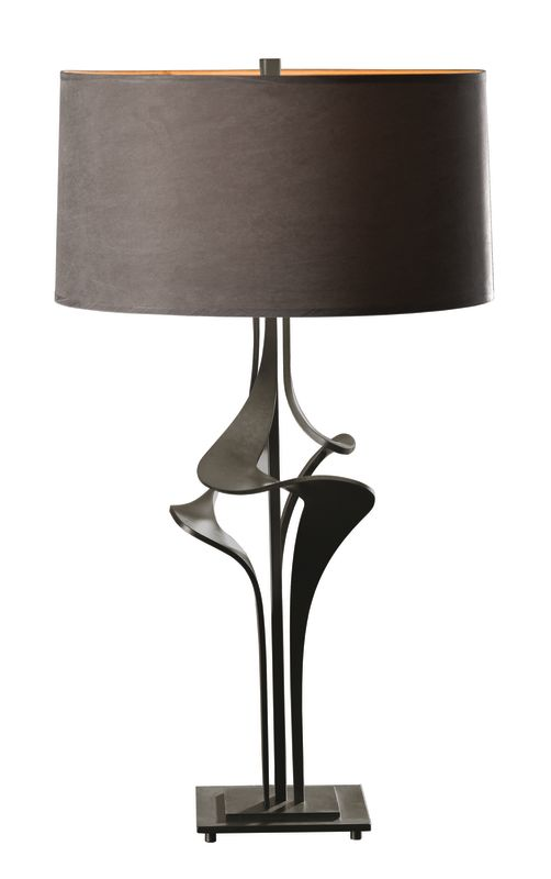 Hubbardton Forge 272800 1 Light Table Lamp from the Antasia Collection Sale $880.00 ITEM: bci1399842 ID#:272800-07 :