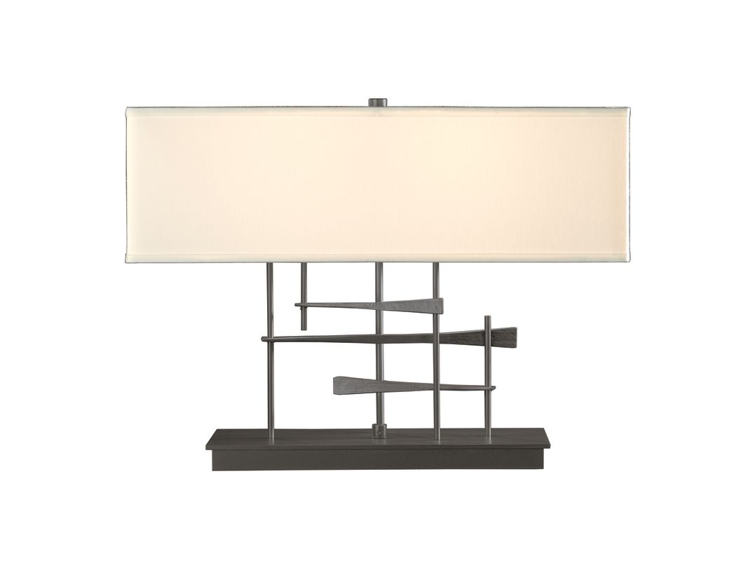 Hubbardton Forge 277670-20 Iron Contemporary Cavaletti Table Lamp Sale $781.00 ITEM: bci2226758 ID#:277670-20 :