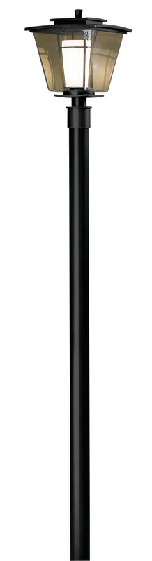 Hubbardton Forge 344820 Single Light 100 Watt Outdoor Post Light from Sale $1025.20 ITEM: bci1671145 ID#:344820-10 :