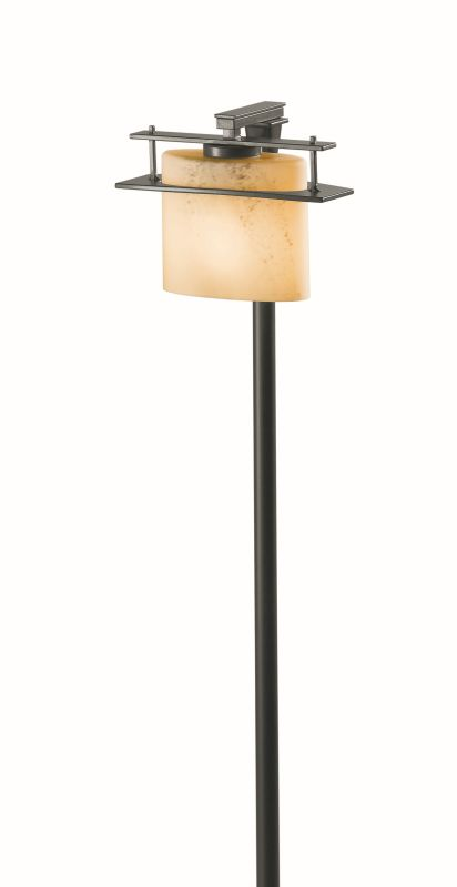 Hubbardton Forge 347521-COASTAL Arc Ellipse Coastal Single Light 5""