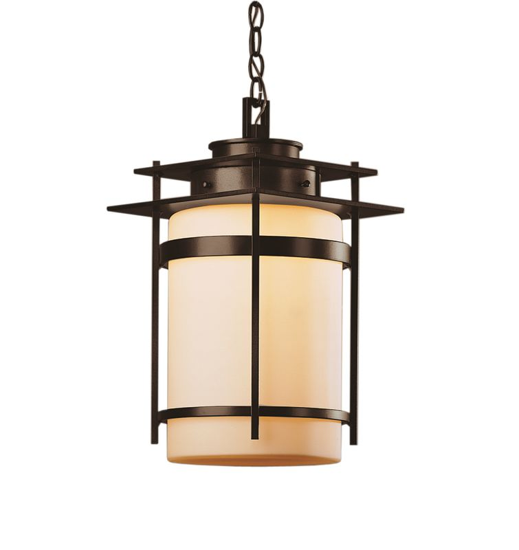 Hubbardton Forge 365893 1 Light Medium Outdoor Pendant from the Banded Sale $1181.40 ITEM: bci2214735 ID#:365893-05 :