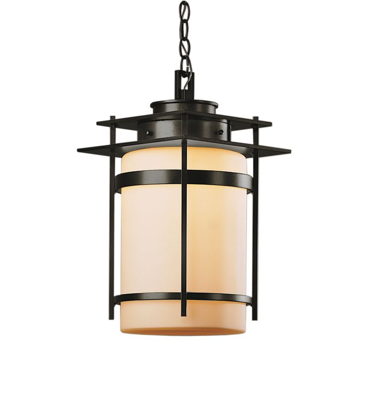 Hubbardton Forge 365893 1 Light Medium Outdoor Pendant from the Banded Sale $1181.40 ITEM: bci2214737 ID#:365893-07 :