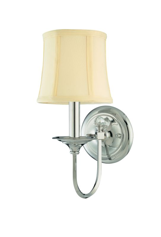 Hudson Valley Lighting 1811 One Light Wall Sconce from the Rockville