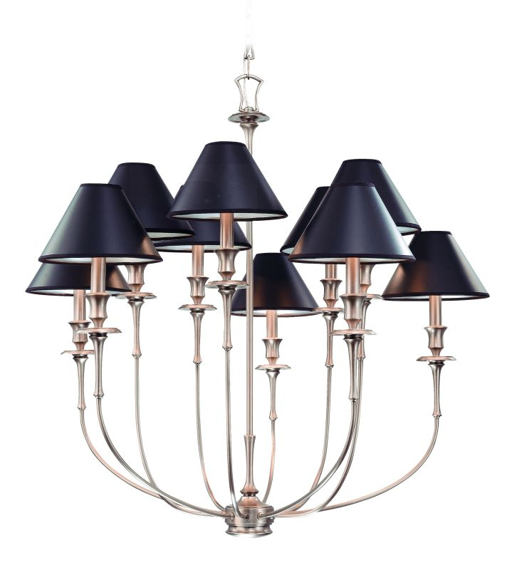 Hudson Valley Lighting 1860 Ten Light Up Lighting Candelabra Style Two Sale $1552.00 ITEM: bci1737186 ID#:1860-AN UPC: 806134105129 :