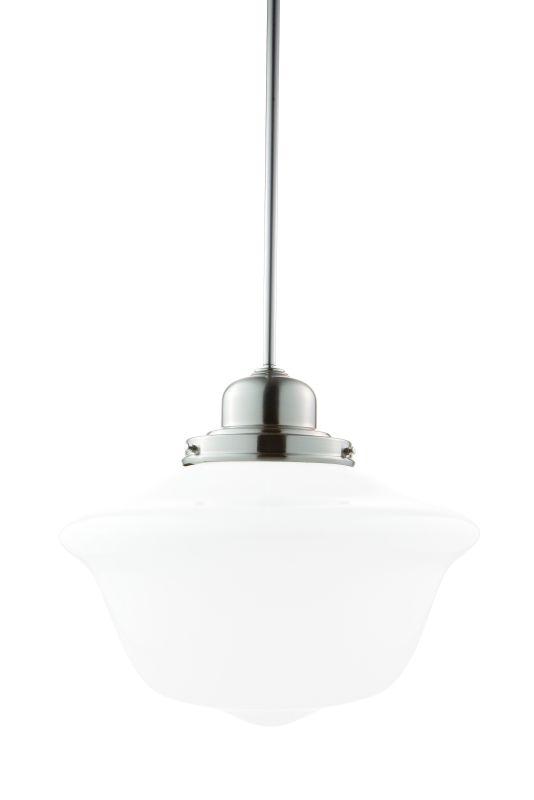 Hudson Valley Lighting 19-1615 Edison Collection 1 Light Pendant Satin Sale $386.00 ITEM: bci983463 ID#:19-SN-1615 UPC: 806134011284 :