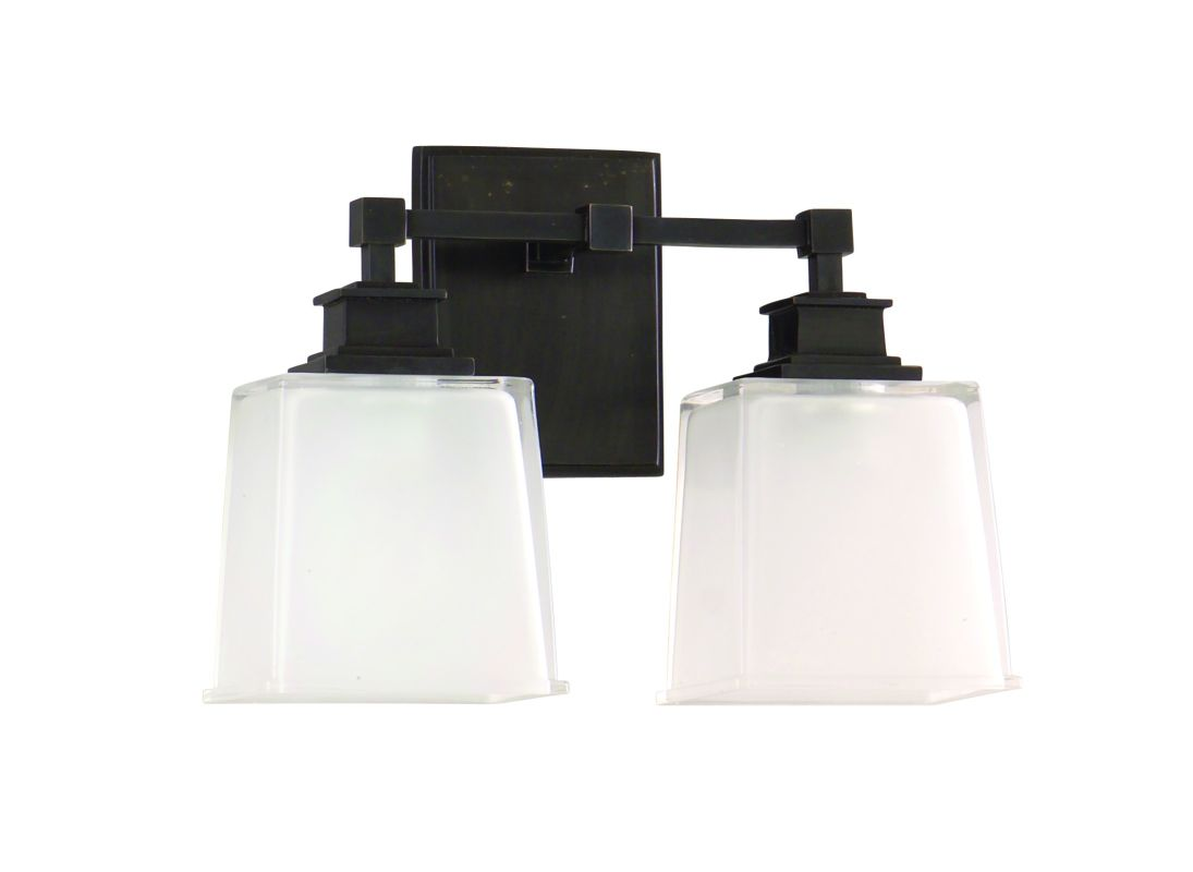 Hudson Valley Lighting 1952 Two Light Wall Sconce from the Berwick Sale $300.00 ITEM: bci982390 ID#:1952-OB UPC: 806134093341 :